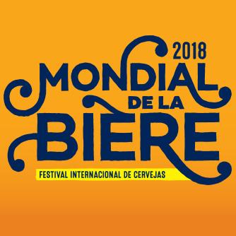 Mondial de la Bière Rio 2018
