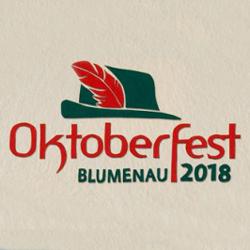 Oktoberfest Blumenau 2018